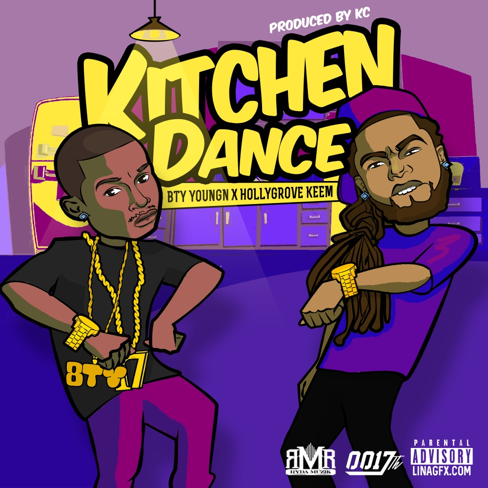 kitchendancebty