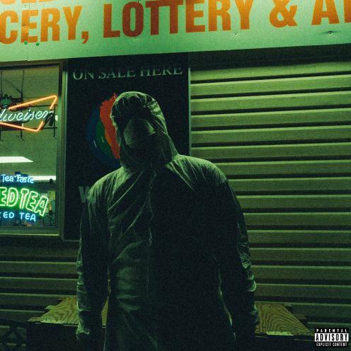 Front Album cover